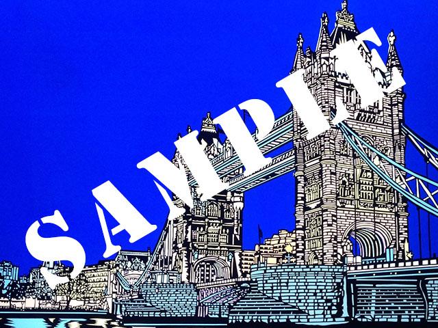 paper-cutting_tower-bridge